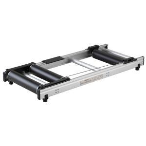 ミノウラ R820A Absorb Roll(アブソーブロール) 3本ローラー台