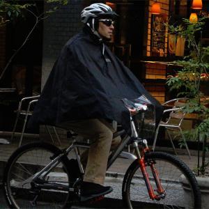 マルト コンパクト スポーツサイクルポンチョ SCP-01 worldcycle