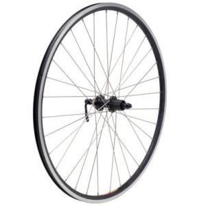 ワールド 700C TX733 TX500 リムブレーキ対応 17G リアホイール【自転車】|worldcycle
