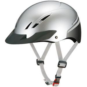 OGKカブト エレキャップ(ELECAP) シルバー ヘルメット|worldcycle