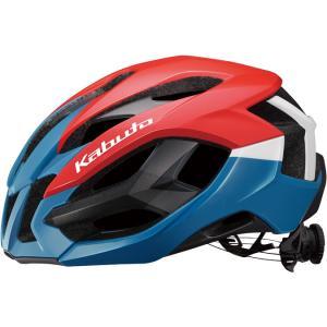 OGKカブト イザナギ(IZANAGI) レッドブルー ヘルメット|worldcycle