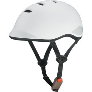 OGKカブト PROTE-01(52-54cm(未満)) マットホワイト ヘルメット|worldcycle