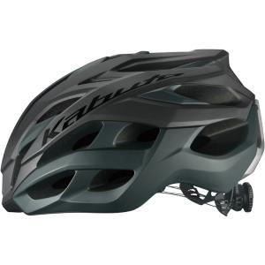 OGKカブト ヴォルツァ(VOLZZA) マットブラックガンメタ ヘルメット|worldcycle