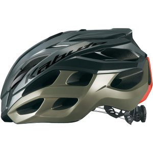 OGKカブト ヴォルツァ(VOLZZA) ガンメタカーキ ヘルメット|worldcycle