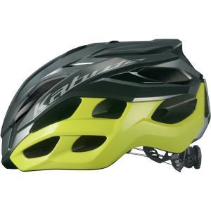 OGKカブト ヴォルツァ(VOLZZA) ガンメタイエロー ヘルメット|worldcycle
