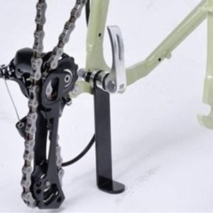 オーストリッチ エンドスタンド +110mm エンド金具|worldcycle