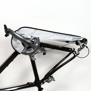 【特急】オーストリッチ  チェーンカバー 1枚 【自転車】【バッグ】【輪行バッグ・小物】|worldcycle