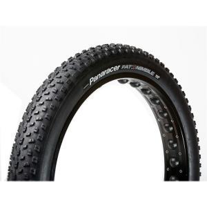 ファットバイク用オールコンディションタイヤ 29×3.0:幅76mm、重量765g、推奨内圧250k...