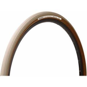 砂利道にも対応したグラベルロード用タイヤ 23〜28Cサイズはツアラーと同じパターンです。  グラベ...