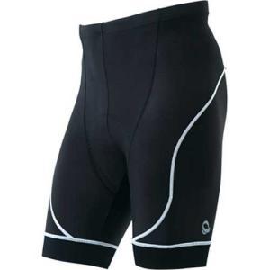 【特急】パールイズミ 【220-3D】コールドブラック パンツ 6.ホワイト ベーシックグレード|worldcycle