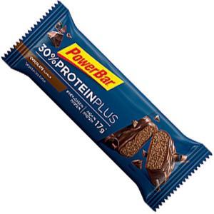 パワーバー プロテイン プラス [チョコレート] 【1個】 【自転車】【スポーツサプリメント・補給食品】