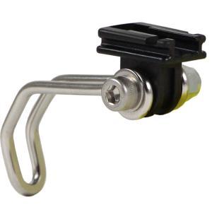 キャットアイのライトをバイクのセンターに取り付け可能。 Rindow Bikes(リンドウバイク)の...