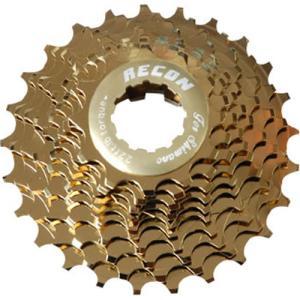 レーコン ワンピースアロイレーシング  シマノ 11段 (8、9、10速ボディ用) worldcycle
