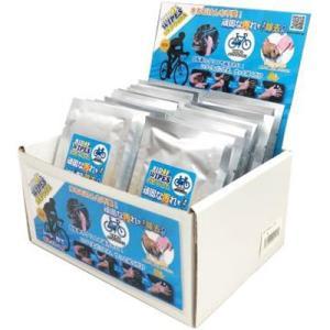 リドフワイプス 万能洗浄シート 30枚入りBOXの画像