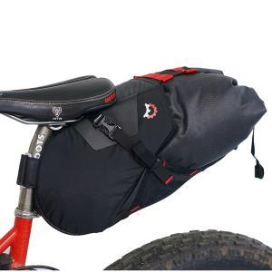 【特急】レベレイトデザイン テラピン サドルバッグ ブラック 【自転車】【バッグ】【サドルバッグ】|worldcycle