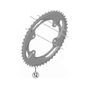 [12]チェーンリング 48T-ND|worldcycle