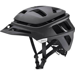 スミス FOREFRONT MATTE DARKNESSヘルメット SMITH|worldcycle