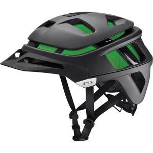 スミス FOREFRONT MATTE BLACKヘルメット SMITH|worldcycle