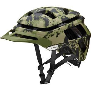 スミス FOREFRONT - Mips MATTE OLIVE UNEXPECTEDヘルメット SMITH|worldcycle