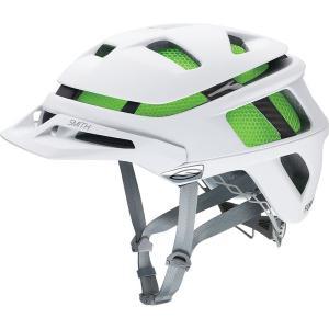 スミス FOREFRONT MATTE WHITEヘルメット SMITH|worldcycle