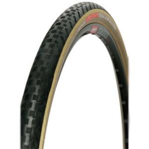 最軽量タイヤを目指して開発されたタイヤで、軽量化と強度確保の両立の為にチューブラータイヤに採用されて...