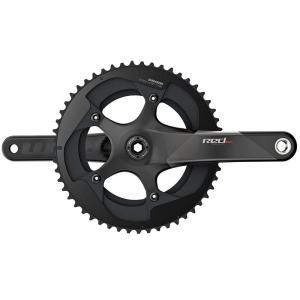 スラム RED22 BB30 Crankset 46-36T worldcycle