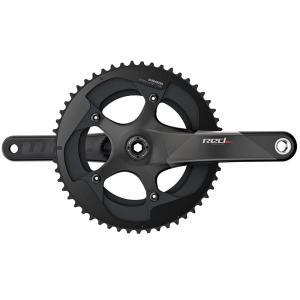 スラム RED22 BB30 Crankset 50-34T worldcycle