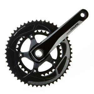 スラム Rival22 BB30 Crank Set 46-36T worldcycle