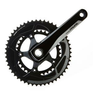 スラム Rival22 BB30 Crank Set 50-34T worldcycle