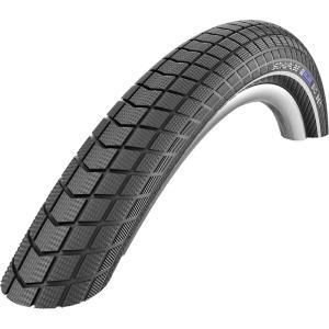 ●シュワルベ ビッグベン 29×2.00(622) ブラックリフレックス ワイヤー worldcycle