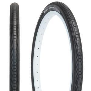 タイヤの接地面がこれまでの20インチタイヤ(ETRTO:406)に比べて前後に約11%広がり、高速域...