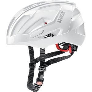 【SALE】ウベックス QUATRO XC ホワイト ヘルメット 20200919