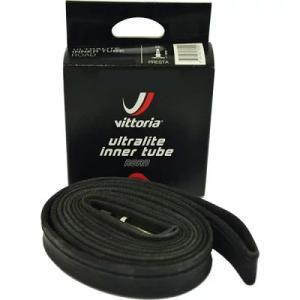 【SALE】ビットリア 700×30〜38C (仏式バルブ36mm) ウルトラライト ブチルチューブ...