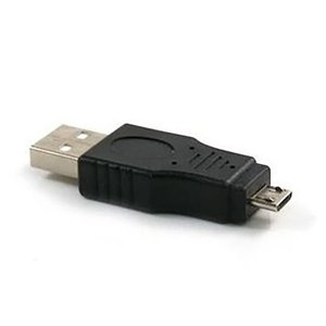 変換の達人 A:USB オス B:microUSB オス 変換アダプタ 1個 ポイント消化|worlddepartyafuu