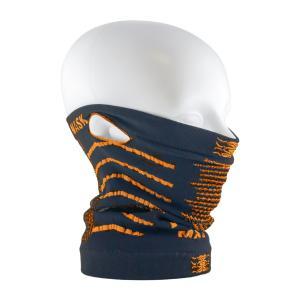 フェイスマスク、イヤーマスク、ネックウォーマー、帽子の4way以外にもヘアバンドやリストバンドとして...