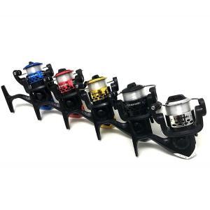 オルルド釣具 釣り具 リール サビキ ちょい投げ 「puchi200」ファミリーフィッシング