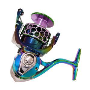 オルルド釣具 釣り具 リール スピニングリール マジョルド 9ボールベアリング 5000 6000|worlddepartyafuu