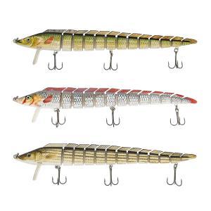 釣り具 ルアー ビッグベイト ジョイントベイト 「グニャルドE」 23cm 46g オルルド釣具