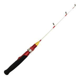 オルルド釣具 釣り具 ロッド テトラ竿 「テトルドX」 ソリッド採用 軽量 並継式 worlddepartyafuu