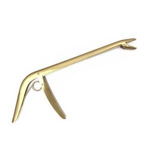 オルルド釣具より超強力エイリアンペンチの登場です。 柄が長く細いので、奥深くまで針を飲み込んでしまっ...