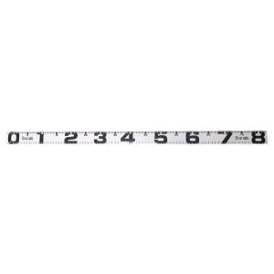 【オルルド釣具】フィッシングメジャーステッカー 幅40mm×...