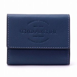 コーチ COACH 財布 メンズ コインケース 小銭入れ カードケース 24652DEN|worlddrive