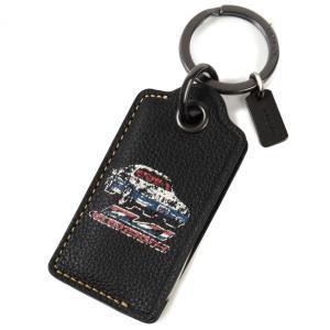 コーチ キーホルダー COACH ボトル オープナー キーリング CAR 18888|worlddrive