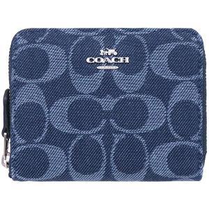 COACH コーチ 財布 二つ折り財布 F67586 シグネチャー 新品 ギフトボックス付き|worlddrive