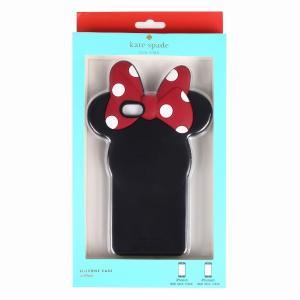 ケイトスペード kate spade IPHONE 6 6s ケース ミニーマウス アイフォン6 6s iPhone 8ARU1428|worlddrive