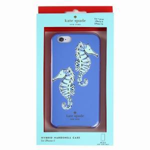 ケイトスペード kate spade IPHONE 6 6s ケース アイフォン6 6s iPhone 8ARU1496|worlddrive