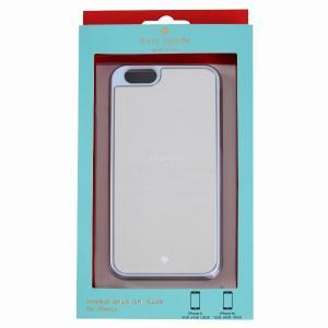 ケイトスペード kate spade IPHONE 6 6s ケース アイフォン6 6s iPhone 8ARU1513|worlddrive