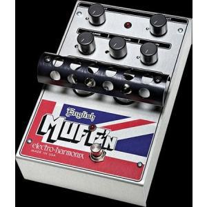 Electro Harmonix  English Muff'n ギターコンパクトエフェクター/チュ...