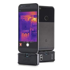 FLIR(フリアー) android(micro-USB) 用 FLIR ONE Pro LT版 赤外線サーモグラフィカメラ worldfigure