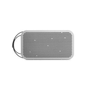 B&O Play BeoPlay A2 Active Bluetoothワイヤレス・スピーカー USB TypeC充電対応 ナチュラル|worldfigure